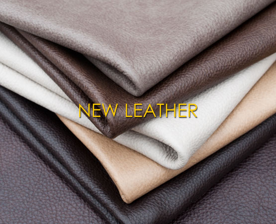 Leather Hides - Upholstery Leather : Carroll Leather