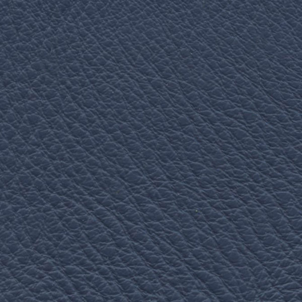 Blue Leather Hides Carroll Leather