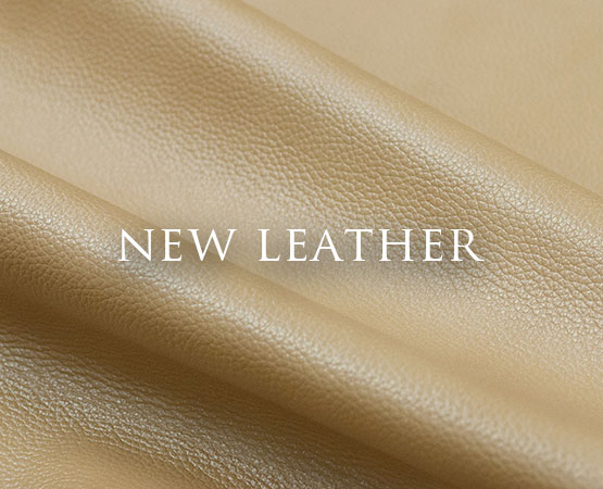 New Leather Hides