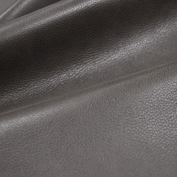 Gray Leather Hides