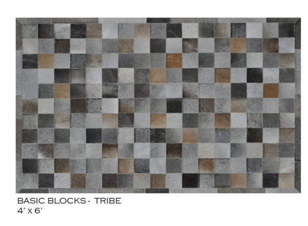 Basic-Blocks---Tribe