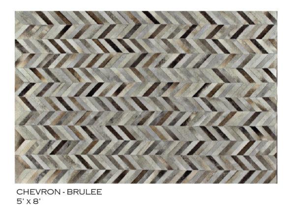 Chevron-Brulee