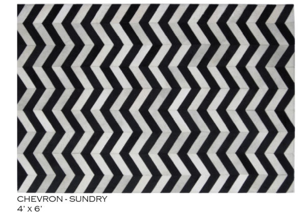 Chevron-Sundry