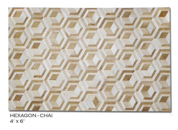 Hexagon-Chai
